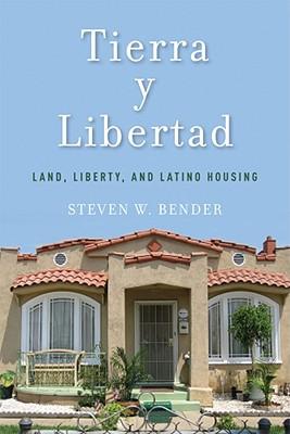 Tierra Y Libertad By Bender, Steven W.